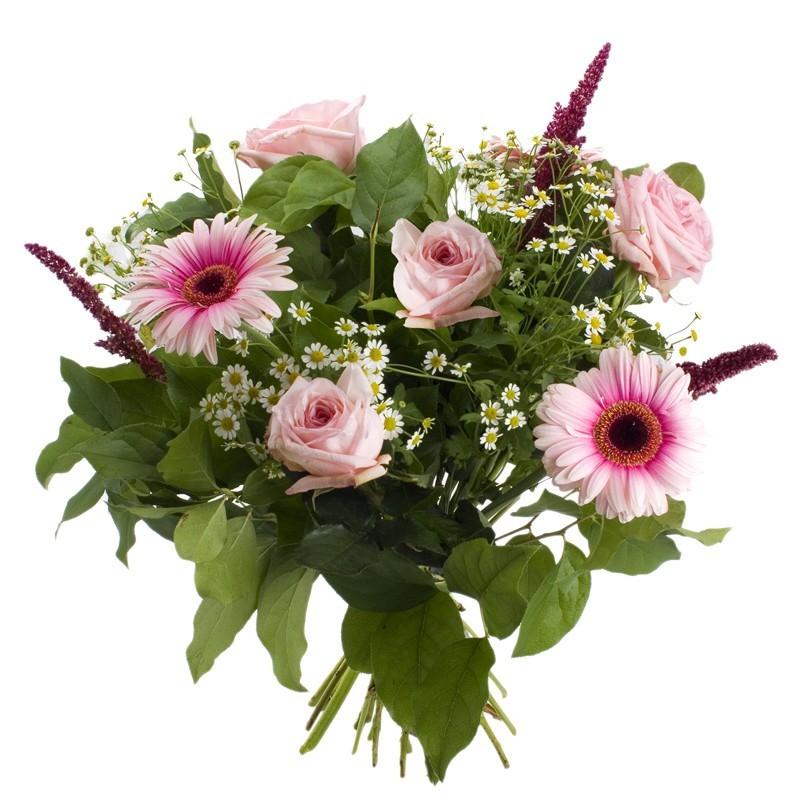 bouquet long au prix tout doux
