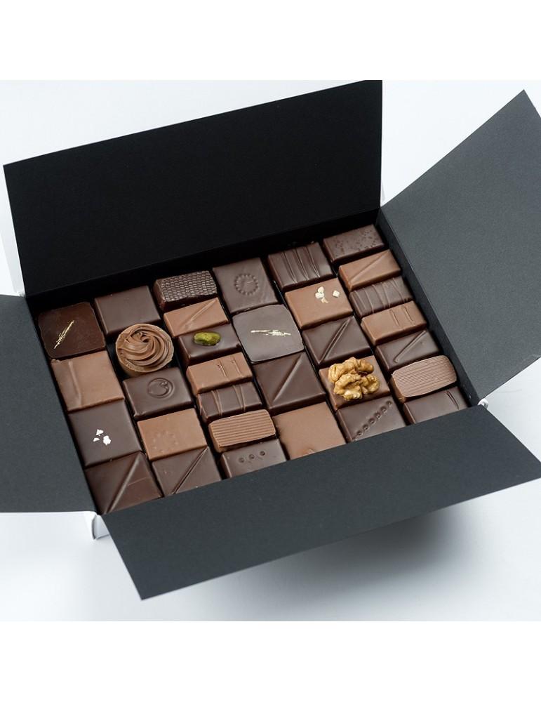 Boite Chocolats Prestige
