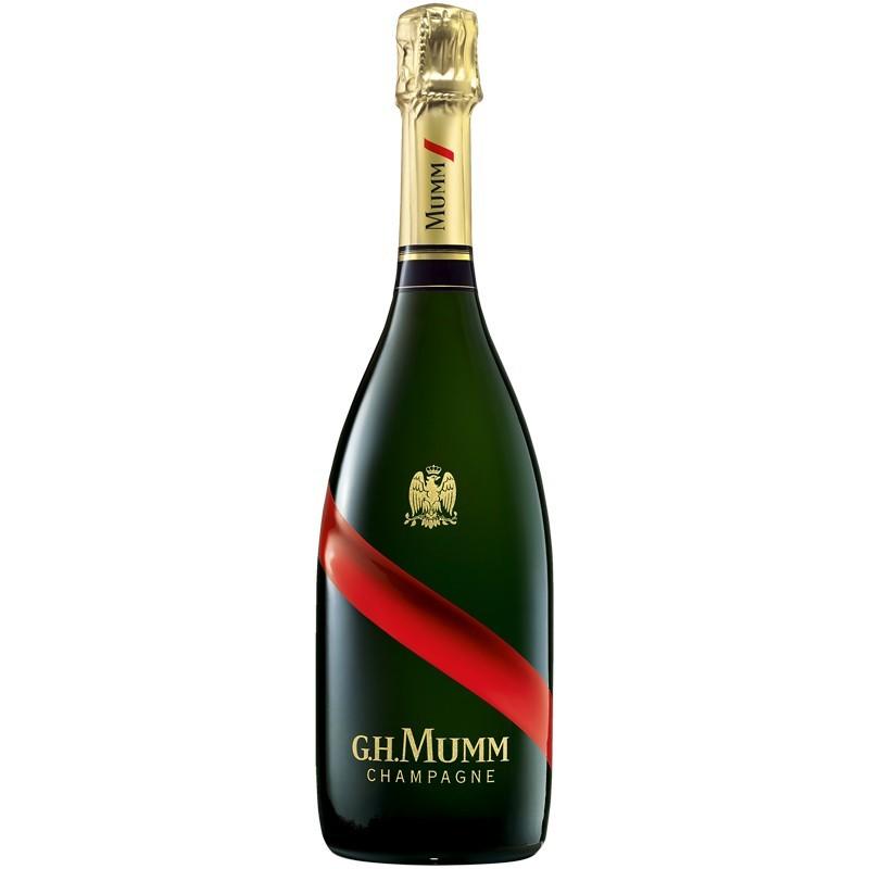 Champagne Mumm - Cordon Rouge