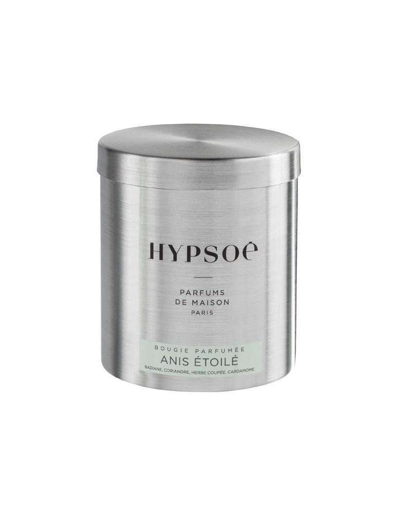 Bougie Hypsoe - Anis étoilé