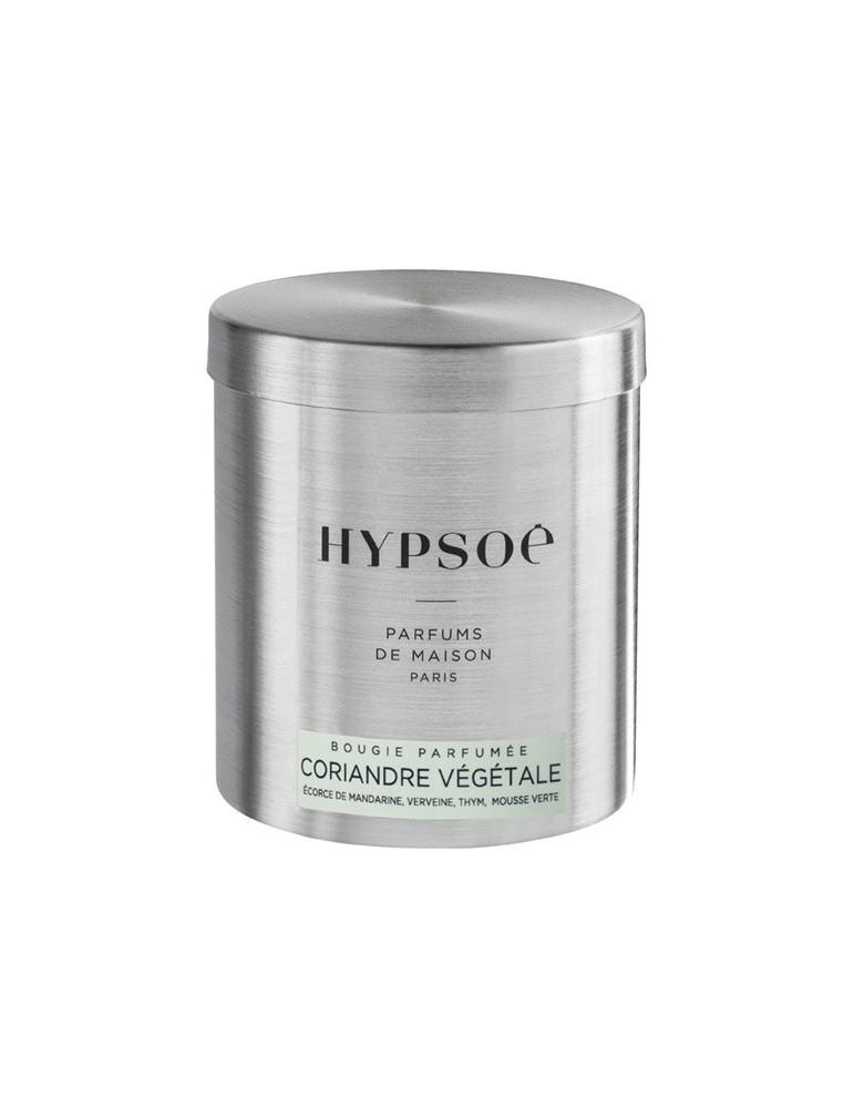 Bougie Hypsoe - Coriandre Végétale