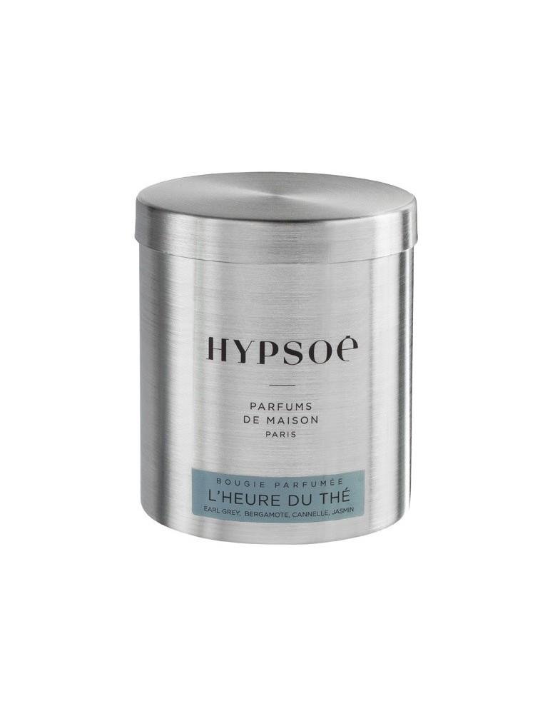 Bougie Hypsoe - l'Heure du Thé