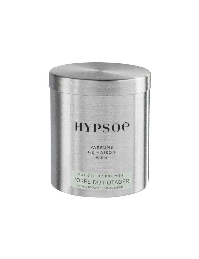 Bougie Hypsoe - l'Orée du Potager