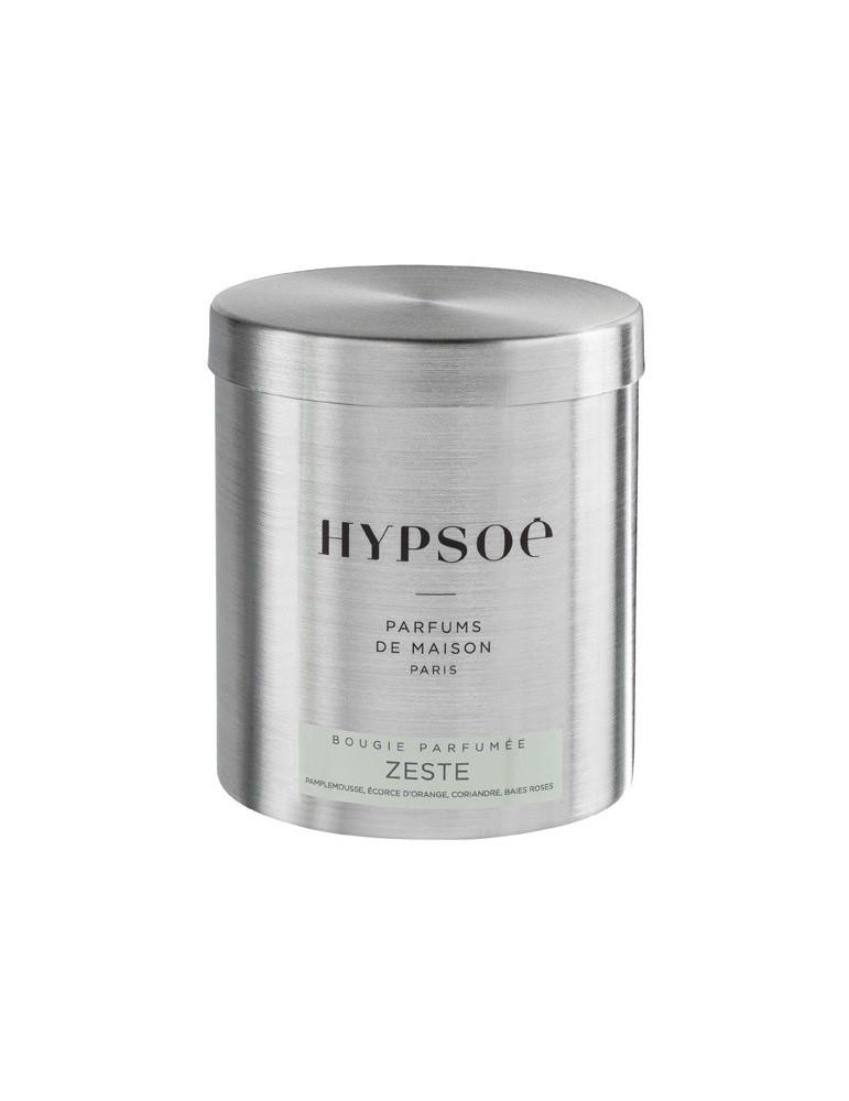 Bougie Hypsoe - Zeste