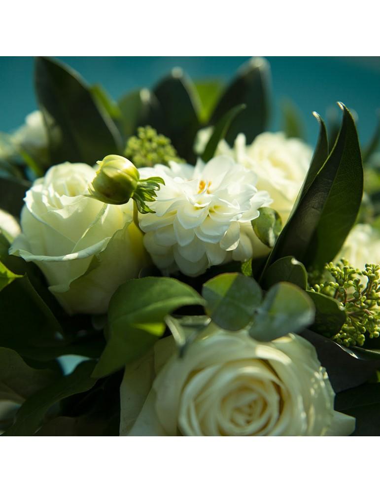Bouquet confiance